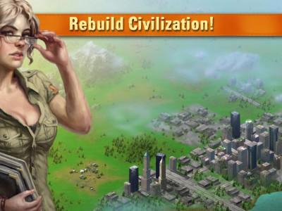 Восстанови цивилизацию. Ага, сейчас!