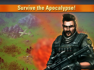 Выживи после апокалипсиса - и желательно не как зомби