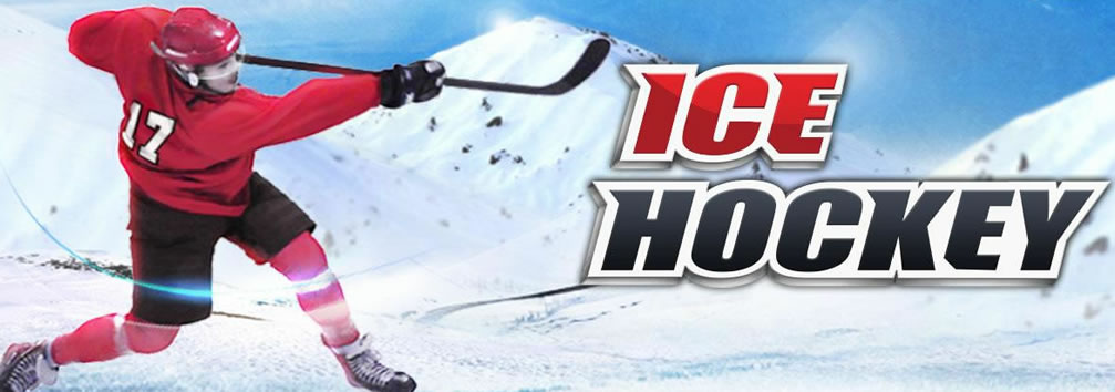 Ice Hockey 3D