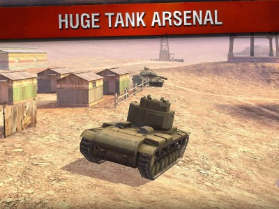 КВ-4 - советский тяжелый танк 8 уровня