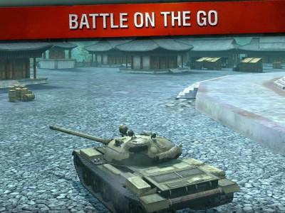 Средний танк СССР - самый опасный и быстрый